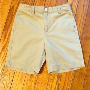 EUC Boys Vineyard Vines Khaki Shorts Size 5